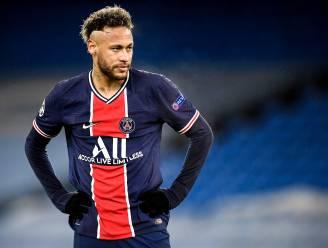 Neymar tekent nieuw contract van 30 miljoen per jaar, PSG mikt ook op Sergio Ramos en hoopt nog op Messi