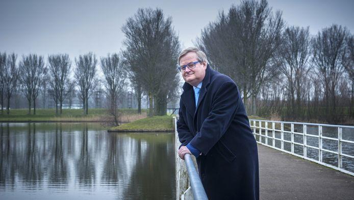 Hilbrand Nawijn bepleit een harde aanpak van Syriëgangers uit Zoetermeer.