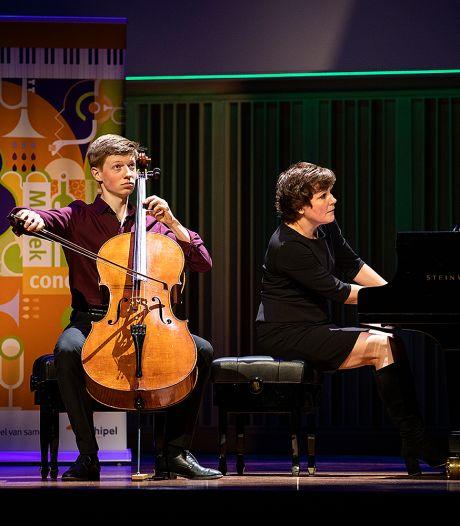 Archipel Muziek Concours: startschot voor nieuwe magische muziekmomentjes