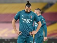 Zlatan va-t-il manquer ses retrouvailles avec Manchester United?