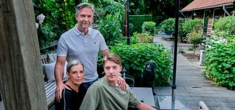 Met pijn in het hart verkoopt Rob het huis waar hij als kind van droomde: 'We zijn er nog steeds verliefd op'