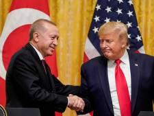 """Biden élu, Erdogan perd son """"ami au bout du fil"""" à Washington"""