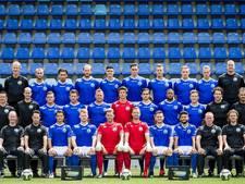 LIVE: FC Den Bosch start met gerenoveerde voorhoede