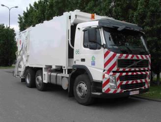 """Te grote kans op zware ongevallen, dus komt vuilniswagen niet langer in te smalle straten: """"Niet wachten tot er iets ernstigs gebeurt"""""""