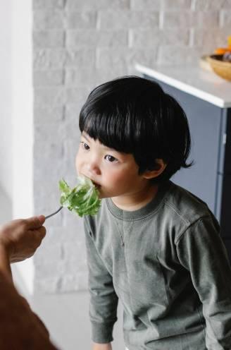 """9 op de 10 Belgische ouders worstelen met kroost die moeilijk eet: """"We verwachten te veel van een kind aan de eettafel"""", zegt gezinspsychologe"""