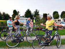 Wandelaars niet meer welkom in Waddinxveens recreatiepark Breedijk