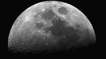 NASA wil maanwater als brandstof gebruiken