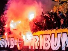 Vitesse verwacht voor Europese wedstrijd tot 500 fans van Rennes