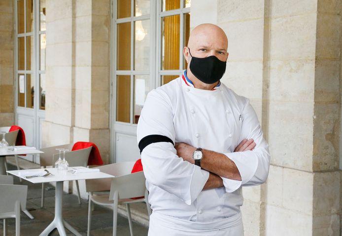 Philippe Etchebest ferme son restaurant à Bordeaux après plusieurs suspicions de Covid-19 dans son équipe