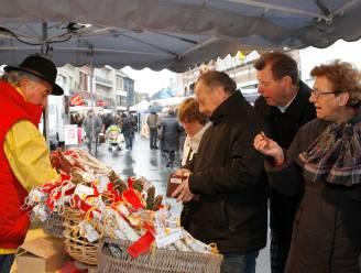 Naar jaarlijkste traditie opnieuw Allerheiligenjaarmarkt op 1 november in Diest