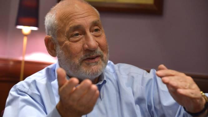 """Oud-Nobelprijswinnaar Joseph Stiglitz: """"Trump was een economische ramp"""""""