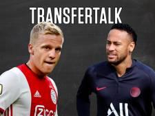 González ziet PSV zitten, Lozano wacht keuring in Napels
