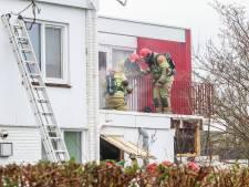 Brand in huisartsenpraktijk in Nagele, niemand gewond