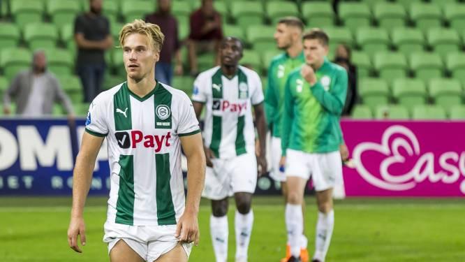 Van Weert vindt nieuwe club in Denemarken