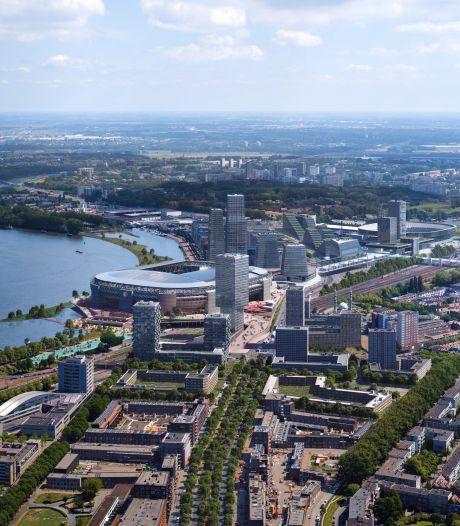 Rotterdam wil snel 7000 woningen bouwen en hoopt op 59 miljoen euro van het Rijk