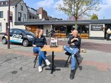 Win-win bij Oost-Vaardeke Oudenbosch: flink terras erbij als ondernemer ook openbaar toilet regelt