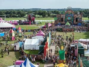 Naar Dream Village, Palm Parkies of Breda in Concert, het kan deze zomer: 'Een fantastisch gevoel'