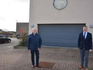 """Inwoners van Lierde krijgen in het najaar weer een geldautomaat: """"Bpost opent modern kantoor in gemeentehuis"""""""