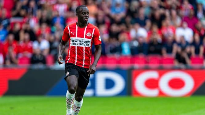 PSV nadert nieuw contract met Jordan Teze en wil de club van 2025 nog completer maken