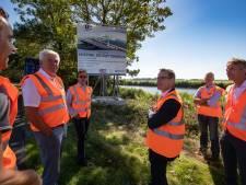 Provincie kritisch op plan gemeente Urk voor Zeeheldenwijk