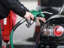 Le prix de l'essence au-delà d'1,6 euro le litre, une première en sept ans