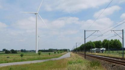 Kortemark haalt slag thuis: voorlopig geen windturbines in Krekebeekvallei