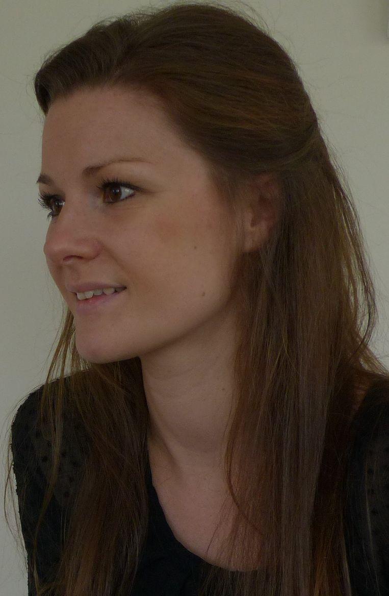 Mieke Groeninck Beeld rv