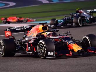 Van start tot finish aan de leiding: Max Verstappen sluit seizoen af met zege in Abu Dhabi