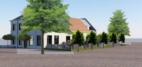 Monumentale Oudheidkamer in Wijhe wordt omgetoverd tot appartementencomplex