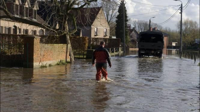 Vlaams-Brabant legt overstromingsgebieden aan