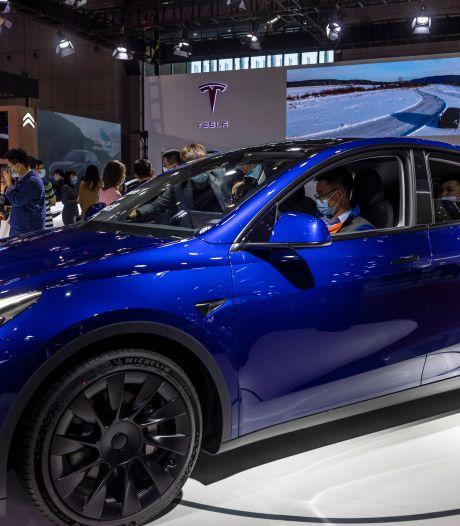 'Tesla's zijn te manipuleren om zonder bestuurder te rijden'