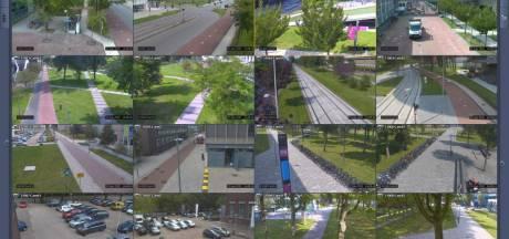 Nieuwe beveiligingscamera's: Misverstand over 'Big Brother' op TU Delft