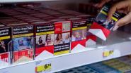 Zestiger steelt sigaretten in tankstation waar hij werkt