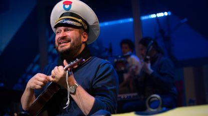 Tickets JarDeins vliegen de deur uit: Kapitein Winokio en Nick Hollevoet krijgen tweede voorstelling