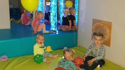 Dol-Fijn opent snoezelruimte voor gevoelige kinderen