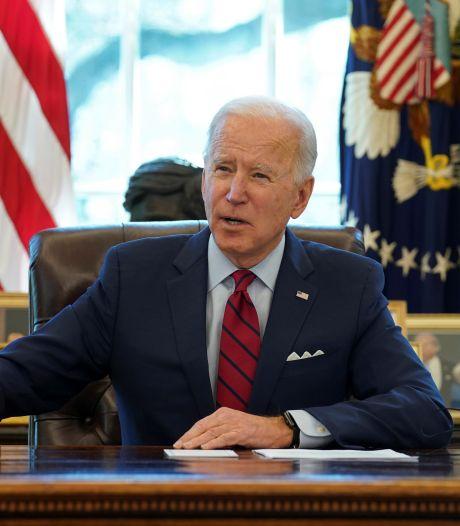 Joe Biden veut naturaliser 9 millions de migrants