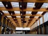 Terminal Lelystad Airport bijzondere stemlocatie