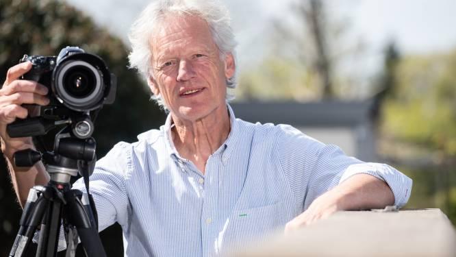 """Toneelregisseur en politicus Eric Meirhaeghe: """"Oudenaarde moet fotofestival krijgen"""""""