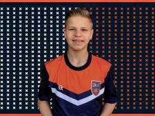 Thijs (15) is gamer in het FIFA-team van Ruud Gullit: 'Mijn ouders zijn heel trots'
