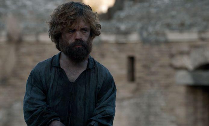 Tyrion heeft een plan.
