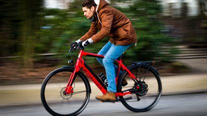30.000 euro boete dreigt voor opgevoerde elektrische fiets in Frankrijk