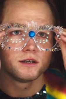 Rocketman over Elton John wint van megahit Bohemian Rhapsody
