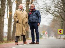 Teleurstelling over uitstel bouw chicanes Wildenborchseweg in Vorden