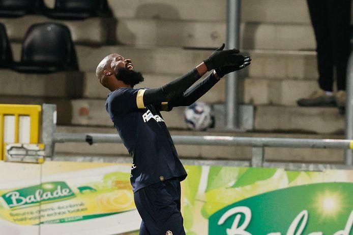 Les supporters ne pardonneront probablement jamais à Didier Lamkel Zé.