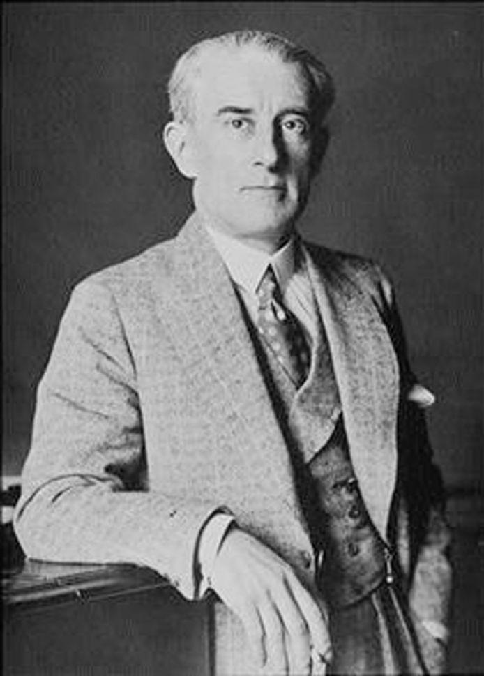 het nieuwe seizoen wordt geopend met muziek van Maurice Ravel (1875-1937)