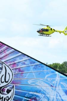 Stuntprogramma Zwarte Cross afgelast na ongeval met stuntrijder