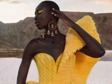 """""""Effrayante"""", """"Poulet cramé"""", une candidate de Miss Univers dévoile les commentaires racistes qu'elle reçoit"""