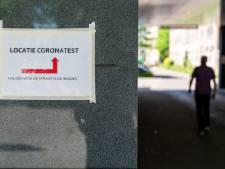 Zalencentrum De Koning in Sloterdijk gesloten na besmettingen
