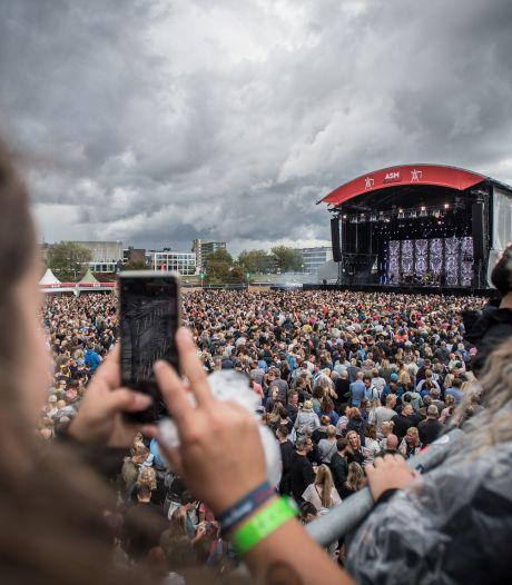 Arnhemse festivalzomer lijkt definitief van de baan: 'Een festival met 750 bezoekers is onbespreekbaar'