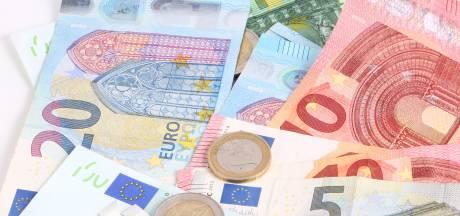 Eigenaar gevonden geld uit Wageningse pinautomaat nog niet terecht